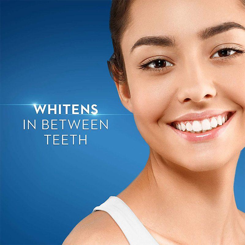 izbelva i mejdu zubite