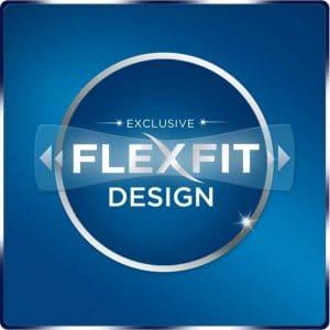 lepenki crest flexfit